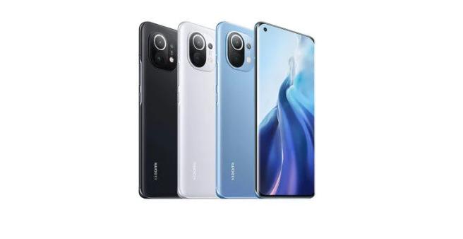 إطلاق Xiaomi Mi 11 Lite في شهر مارس