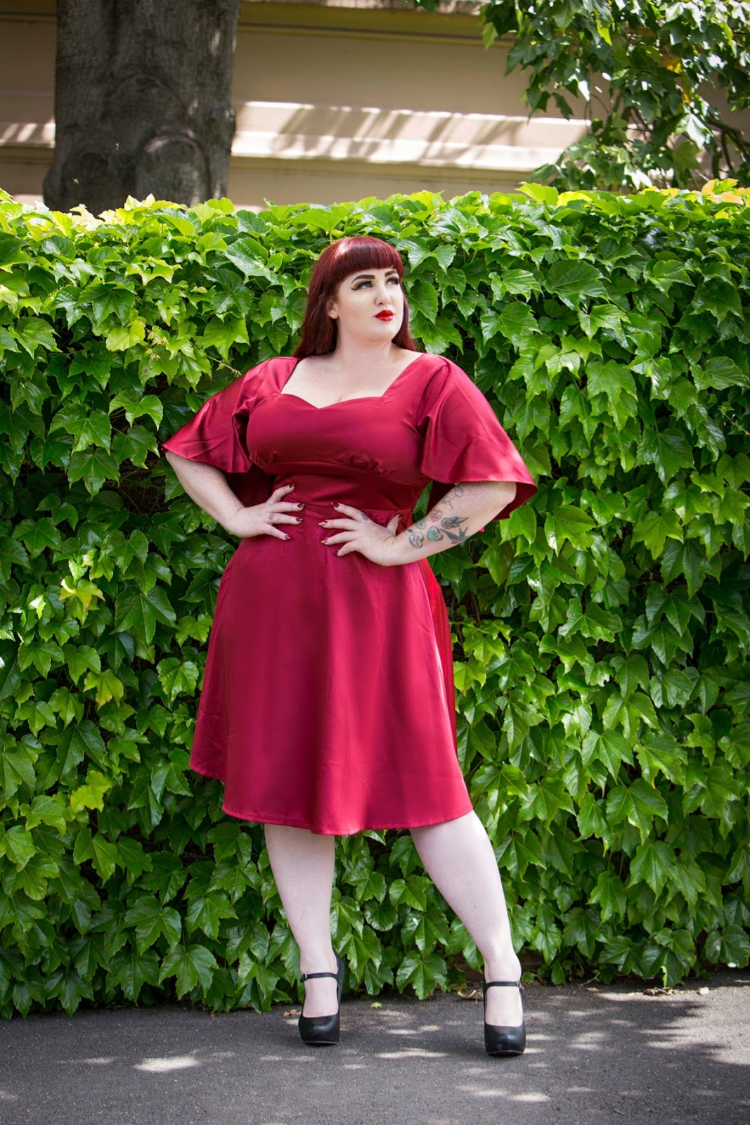 e3fc7637dfd Size wise I ordered an XXL as I ve had issues with my bust fitting into most  Voodoo Vixen non-stretch XL lately and I m so happy with the fit.