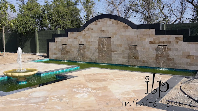 Swimming Pool Installation Companies in Dubai