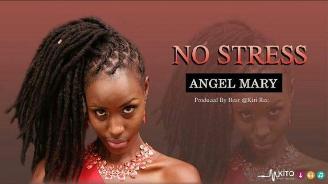 Angel Mary - NO STRESS.