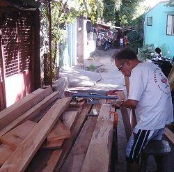 furniture maker-pag-ibig voluntary member