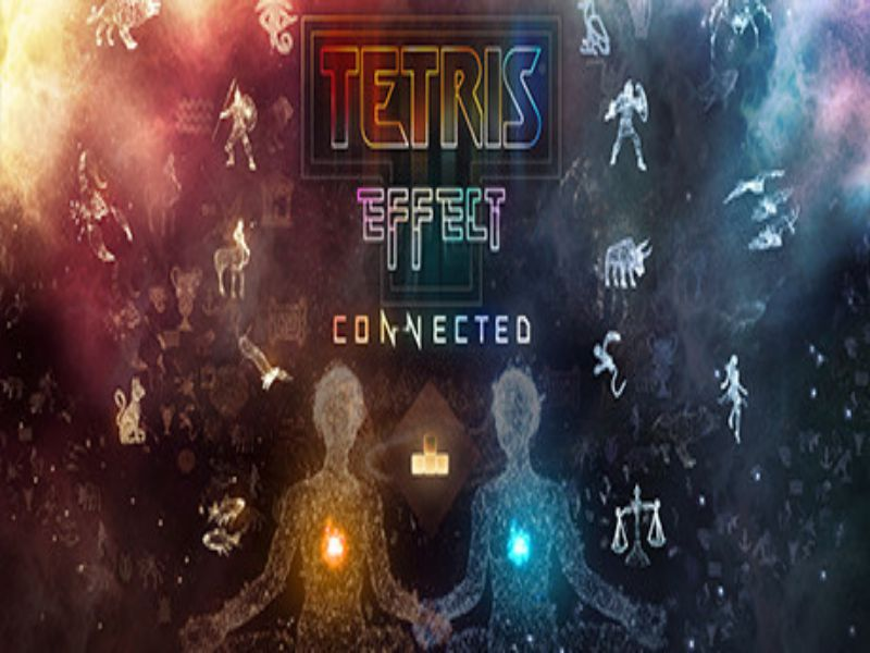 Download Tetris Effect Connected Game PC Free