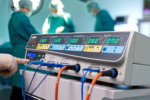 Ameliyathanede Elektrik Ve Kimyasal Yanıklar