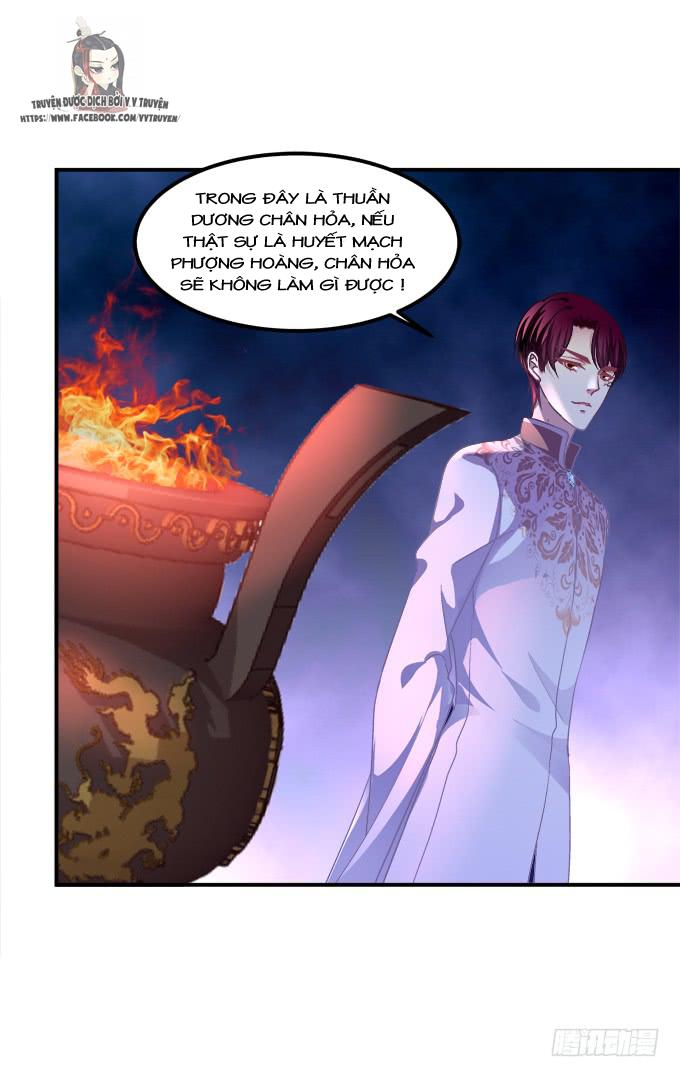 Dụ Hoặc Miêu Yêu chap 203 - Trang 26