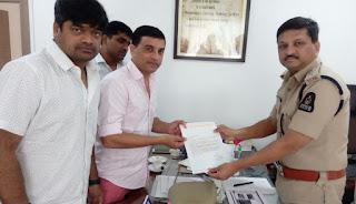 Producer Dilraju and Director harish Shankar Filed a complaint against DuvvadaJagannadham piracy