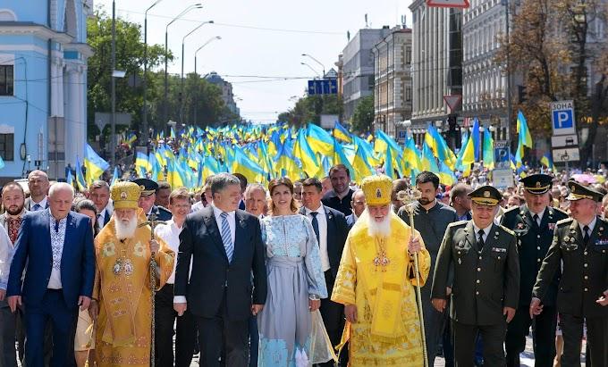 Кому на Украине жить хорошо?