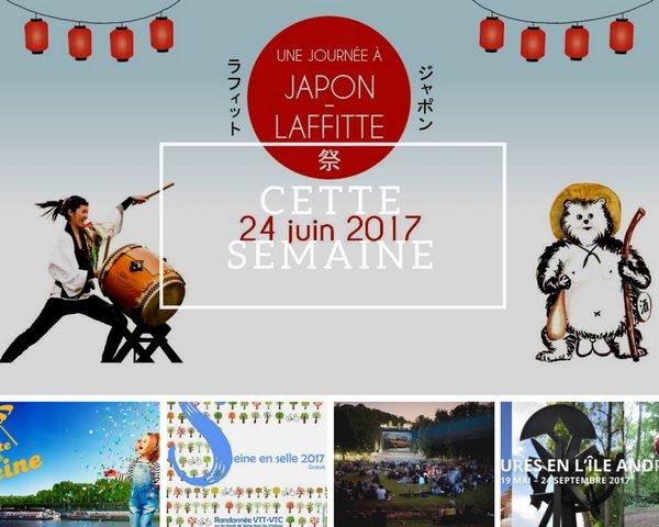 Paris l 39 ouest id es de sorties pour ce premier week end for Sortie yvelines ce week end