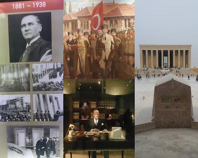 10 Kasım 09:05 (Atamızı Ziyaret Anıtkabir)