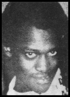 David C. Thomas, vítima de Jeffrey Dahmer.