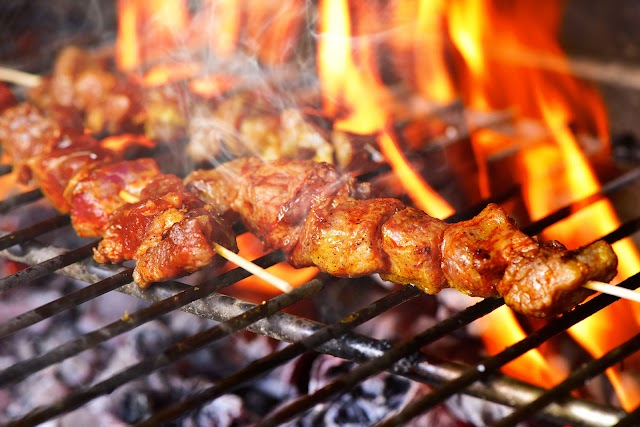 10 Things You Didnt Know about Barbecue