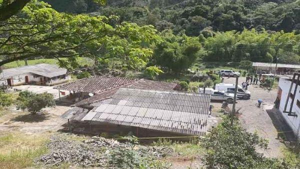 https://www.notasrosas.com/En Maicao: asesinados cuatro líderes indígenas Wayuu