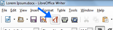 4 Cara Merubah/Convert DOC MS Office Word ke PDF - 30KBPS BLOG