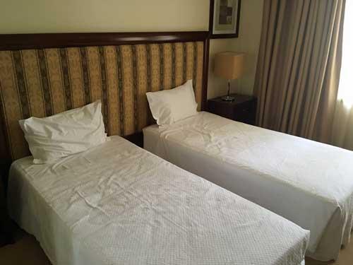 Veneza Hotel, Aveiro.