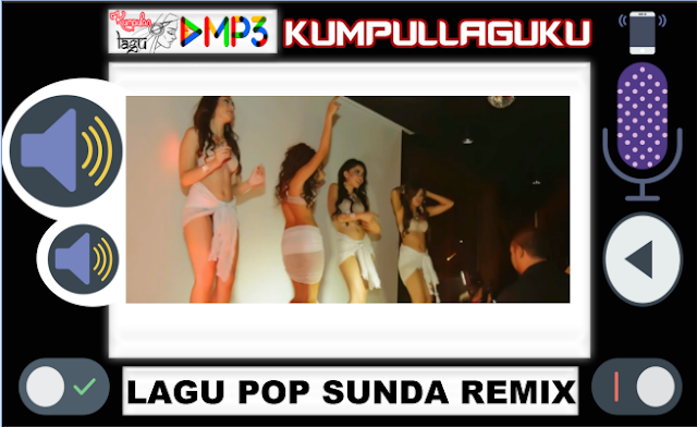 LAGU POP SUNDA Breakbeat Remix 2017