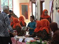 Tridadi  Wakili Sleman Maju Lomba Desa Tingkat DIY