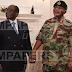 Mai yiyuwa an sasanta rikicin juyin mulki na Zimbabwe,Nine shugaban kasa - Mugabe