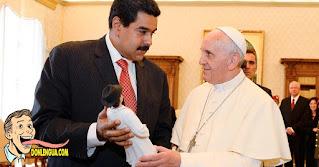 El Papa da el primer paso para legalizar la unión entre Homosexuales dentro de la Iglesia Católica