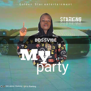 Star king _ my party