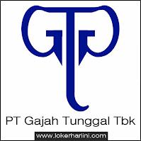 Lowongan Kerja Driver (Supir) Truk PT Gajah Tunggal Tbk Tangerang