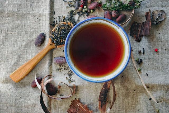 Consumul de ceaiuri pentru curatarea rinichilor