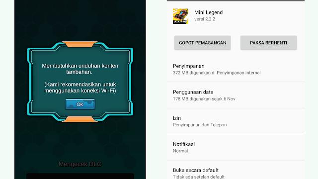 Total Size Mini 4WD Legends - Game Simulasi Android Balapan Tamiya