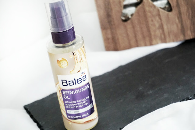 Balea Reinigungsöl Cleansing Oil