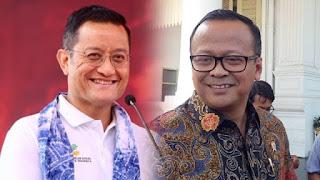 Wamenkum HAM Nilai Edhy Prabowo-Juliari Batubara Layak Dituntut Pidana Mati