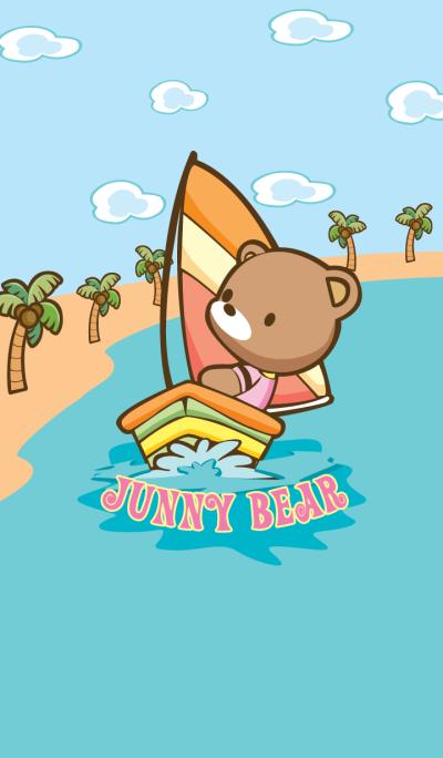 Junny Bear