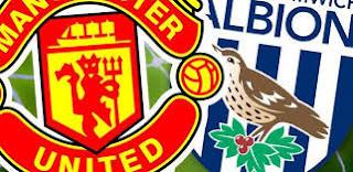 مباشر مشاهدة مباراة مانشستر يونايتد ووست بروميتش ألبيون بث مباشر 15-4-2018 الدوري الانجليزي يوتيوب بدون تقطيع