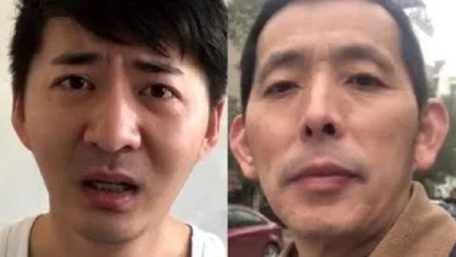 Misteri Hilangnya 2 Jurnalis Pengungkap Fakta Tragis COVID-19 di Wuhan