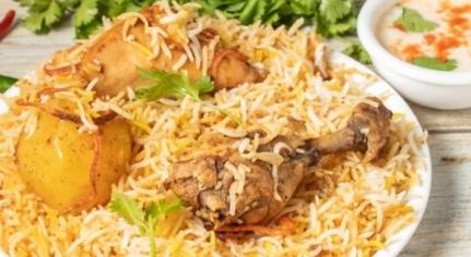 ঘরে বানিয়ে ফেলুন সহজেই চিকেন বিরিয়ানি রেসিপি- Make the room easily Chicken Biriyani Recipe-