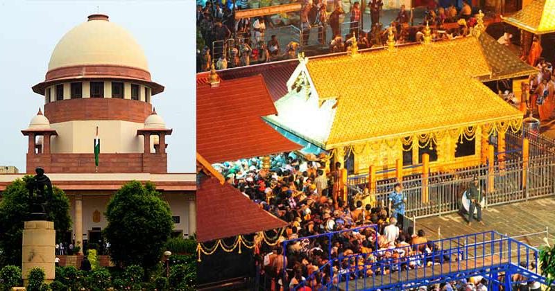 Supreme Court makes tentative decision on Sabarimala, Citizenship Amendment, Kashmir cases,www.thekeralatimes.com