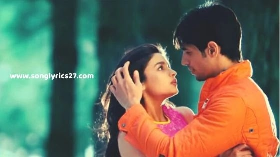 Ishq Wala Love Lyrics English & Hindi | Student Of The Year