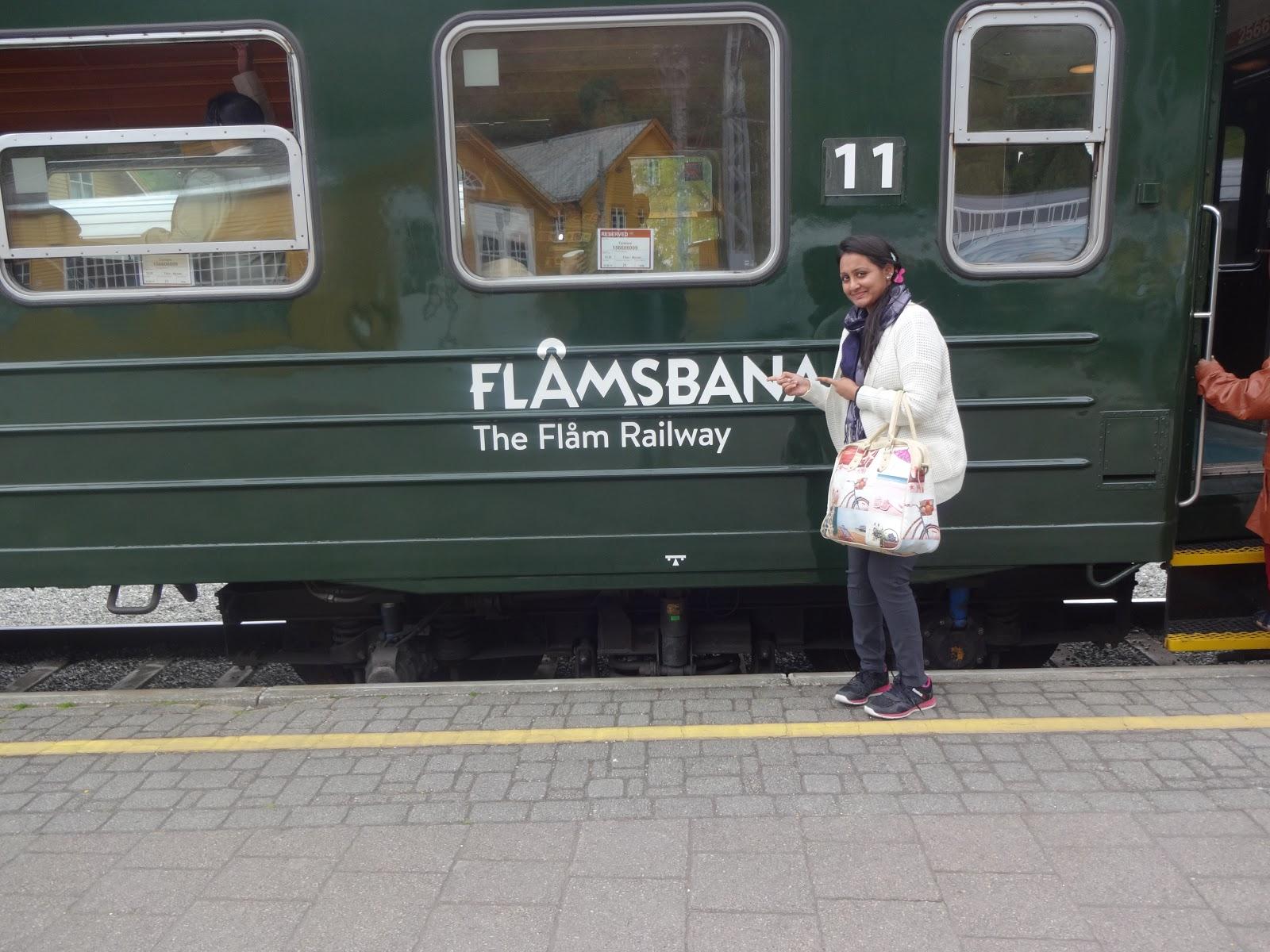 Flam Rail