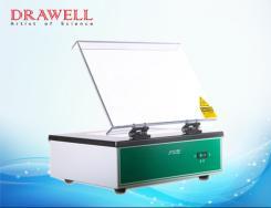 Electrophoresis + UV Transilluminators + Gel documentation