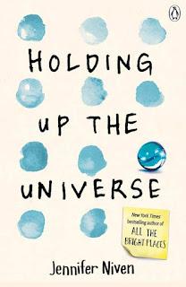 Holding Up the Universe - Jennifer Niven [kindle] [mobi]