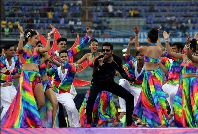 Prabhu Deva Birthday Special Know About Amazing Dancer