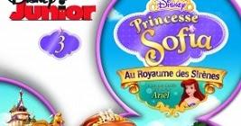 Tout les films princesse princesse sofia 3 au royaume - Telecharger princesse sofia ...