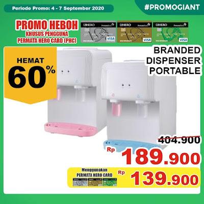 Promo Heboh Super Hemat Giant