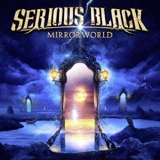"""Το teaser του δίσκου των Serious Black """"Mirror World"""""""