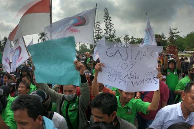 Jokowi Naikan Iuran BPJS, Berikut Alasan Kenaikan dan Rincian Iuran BPJS