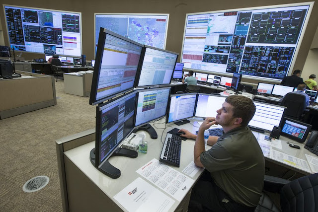 The Role of Power System Operators