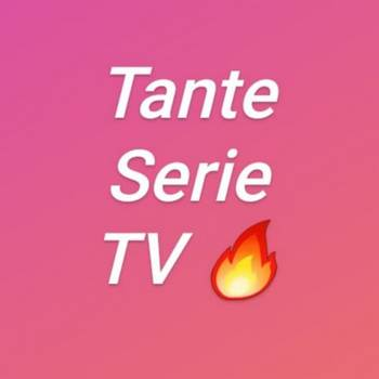 Tante Serie TV canale telegram