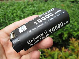 Baterai Hape Prince PC9000 10000mAh