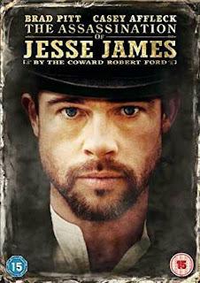 The Assassination of Jesse James (2007) BluRay 480p 500MB Dual Audio( Hindi - English ) MKV