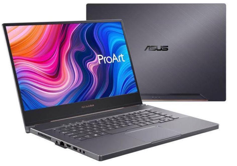 Asus ProArt StudioBook 15 dan Pro 15