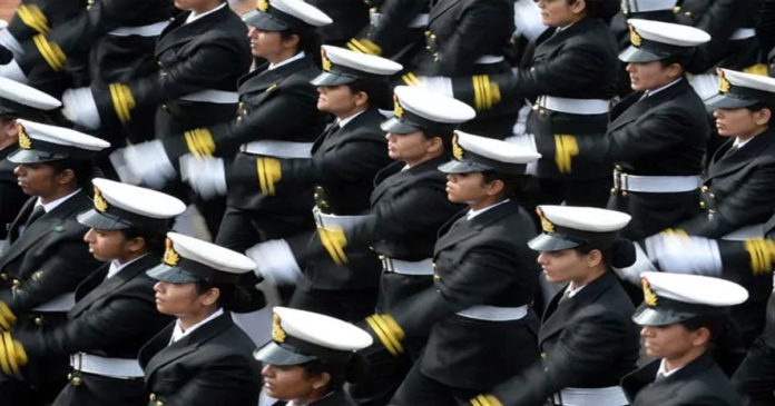 Supreme Court of India: 'Women Naval Officers Can Ship Just Like Male Officers',www.thekeralatimes.com