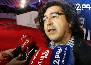مخرج مغربي حاضر في جوائز الأوسكار
