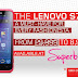 PRICE DROP: Lenovo S720 now Php8,999 only at Superb by Super Sale Bazaar!