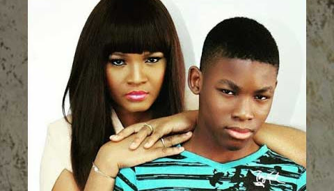 What I don't like about Omotola Jalade-Ekeinde-- 2nd Son, Michael Speaks.